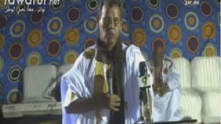 حفل  في كلية الطب لتوديع البروفسير سيد احمد ولد مكية  إثر إحالته عميدها إلى التقاعد  - قناة الوطنية