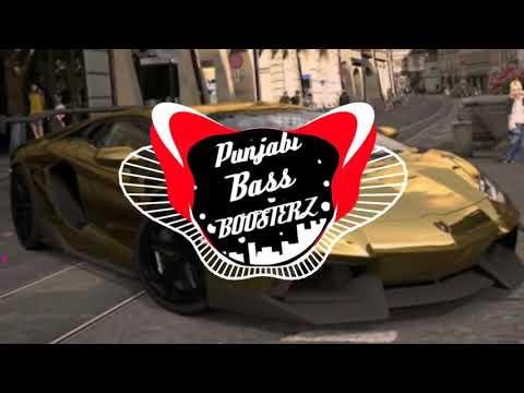 Kyon [BASS BOOSTED]  | Deep Jandu Feat. Roach Killa | Harj Nagra | New Punjabi Song 2018