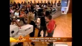 """A MENTIRA DA TV BRASILEIRA """"ARMAÇÃO DESMASCARADA"""""""