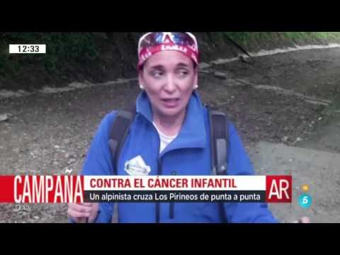 EMISION PROGRAMA ANA ROSA QUINTANA 11/09/15