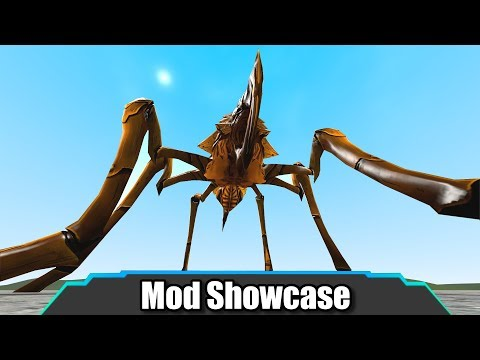 Garry's Mod | Somethings Not Right About These Borderlands 2 SNPCs.. | Mod Showcase thumbnail