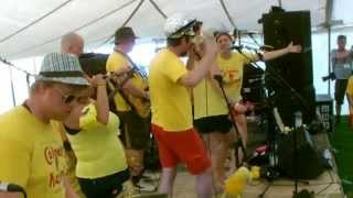 Colonel Mustard & The Dijon 5 - Wickerman Fest 2014 - Full Gig (HD)