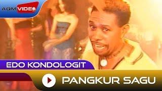 Edo Kondologit - Pangkur Sagu | Official Video Mp3