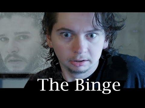 the-binge-//-episode-1