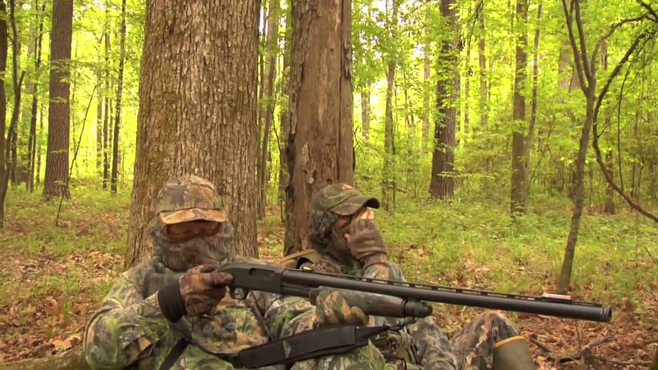 Turkey Hunting in Alabama
