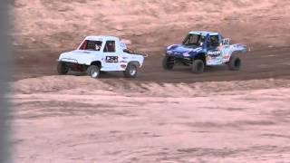 Lucas Oil Off Road Regional AZ Round 5 Wildhorse Pass - May 6th, 2016