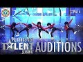 Pilipinas got talent 2018 auditions  next page   retro dance