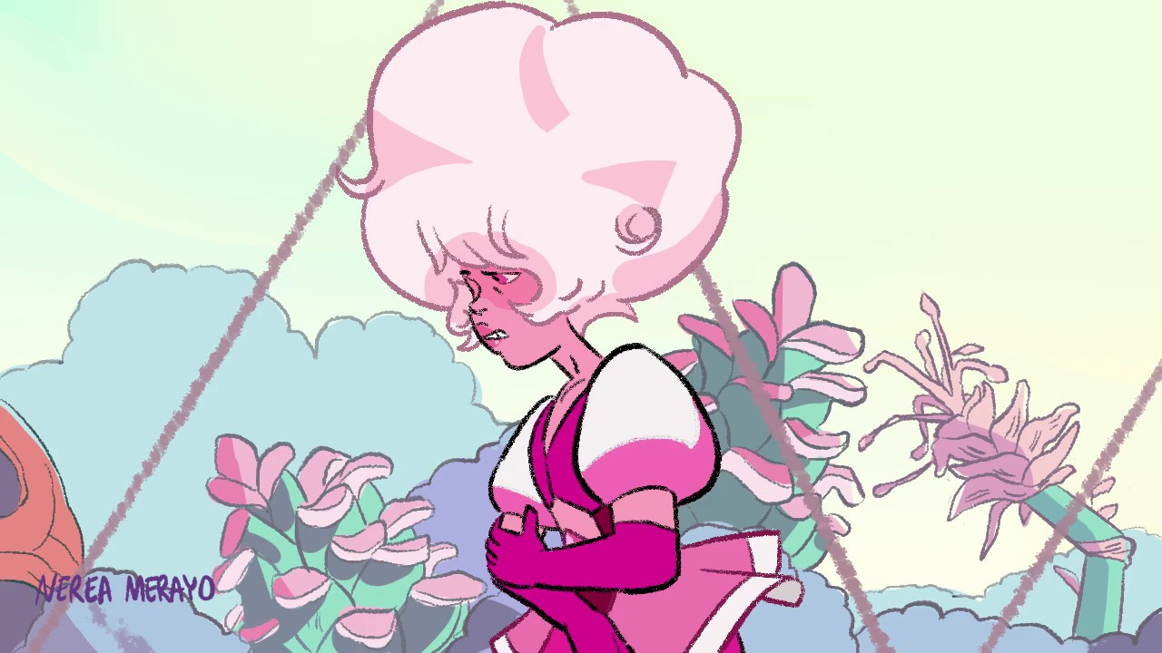Jungle Moon Animatic Pink Diamond Youtube