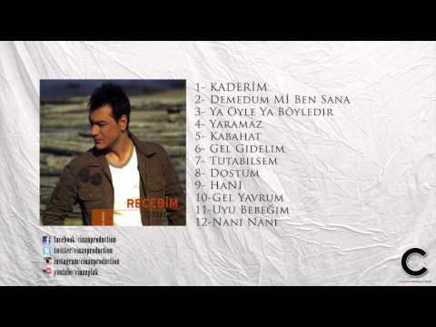 Tutabilsem - Recebim (Official Lyric)