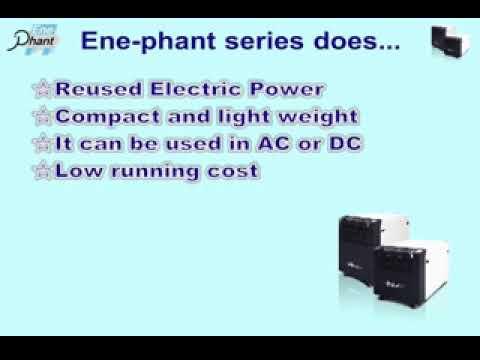 Ene-phant series PVEng x264