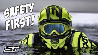 FXR Racing F.A.S.T. Snowmobile Gear