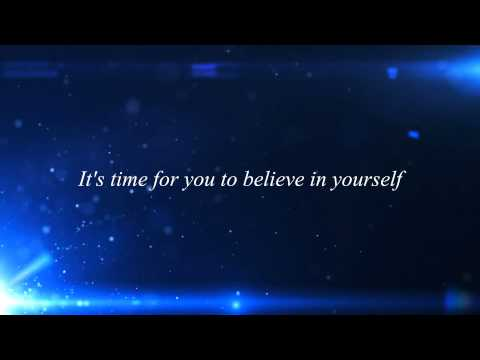 Free audio #2 : It's time to believe in yourself [100+]