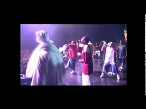 WU TANG CLAN- Mystery of Chessboxing LIVE.mp4