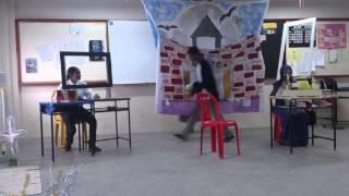 Drama Rumplestiltskin Form 2 (SMKMR) -part1