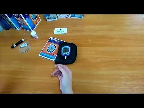 Обзор глюкометра Contour TS: комплектация, точность, как  пользоваться прибором