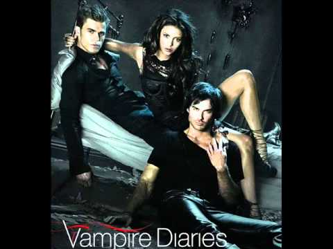 Vampire Diaries 2x05 & 3x11 The Naked And Famous - Punching In A Dream