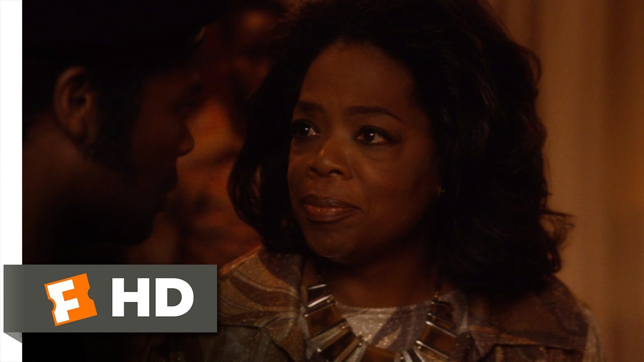 Download Lee Daniels' The Butler (9/10) Movie CLIP - Everything You Have (2013) HD
