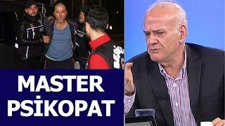 Masterchef yarışmacısı Murat Özdemir'in o görüntüleri ortalığı ayağa kaldırdı