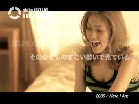 globe /  globe 15YEARS Voice of  KEIKO