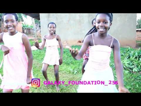 Marry You Diamond Platnumz Ft Neyo Dance Cover By Galaxy African Kids HD Video