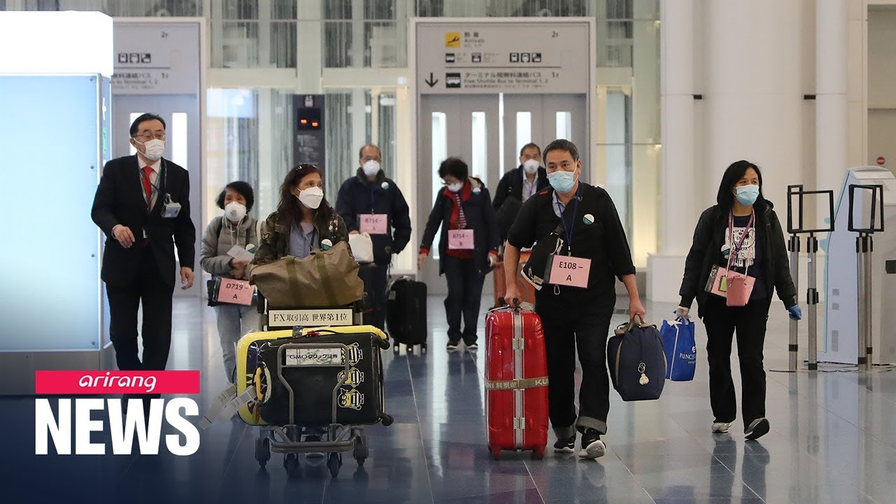 U.S. CDC issues level 1 travel watch for Japan, Hong Kong amid coronavirus threat thumbnail