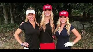 Beautiful Trump Girls Vol. 2