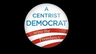 US politics watch: A centrist Democrat?