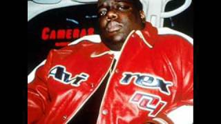 Chef Ragoo feat. The Notorious B.I.G. - Mafioso (Get Money dirty version)