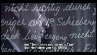 Dokumentation - Der Pazifikkrieg - Grauen Wölfe - Der U-Boot Krieg