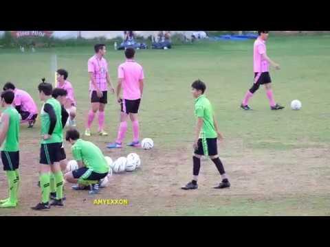 Pope Thanavat - Alek Teeradetch ซ้อมบอล 21Feb19 (Part 2/4) | AmyExxon