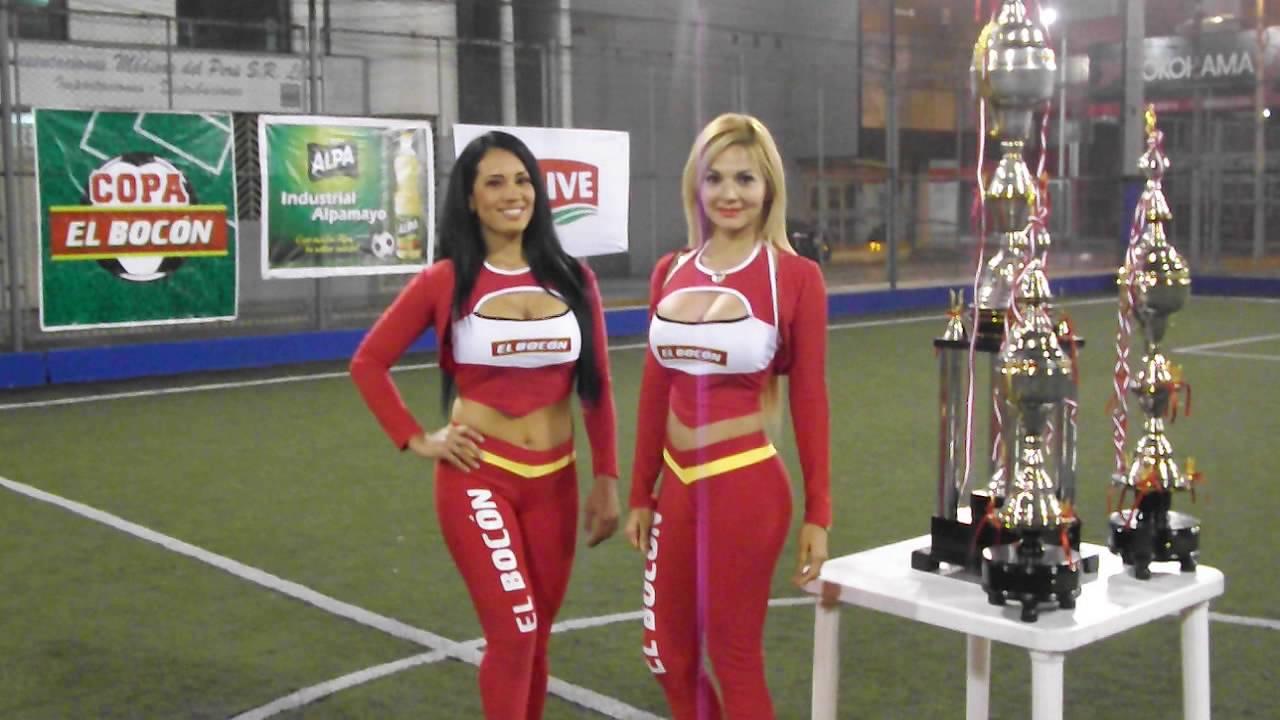 Diario Deportivo El Bocon Anfitrionas Wwwanfitrionasymodelos