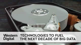 Technologies to Fuel the Next Decade of Big Data