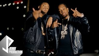 Billboard Brothers: Big Quis, Payroll Giovanni - I Do What I Wana Do | Shot by @JerryPHD