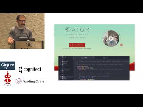 Proto REPL, a New Clojure Development and Visualization Tool - Jason Gilman