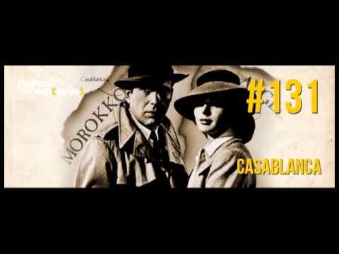 Podcast Cinem(ação) #131: Casablanca