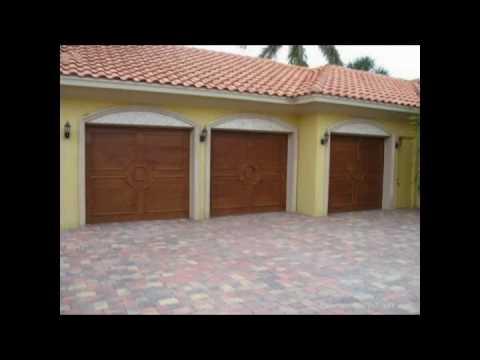 Gentil Harrison Garage Door