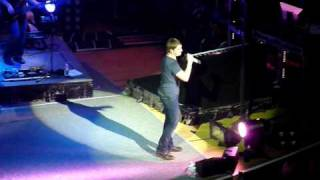 """Rob Thomas - Live at Massey Hall --- """"Still Ain't Over You"""""""