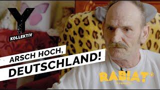Reicht Hartz 4 zum Leben? Relative Armut in Deutschland trotz Sozialstaat. RABIAT!