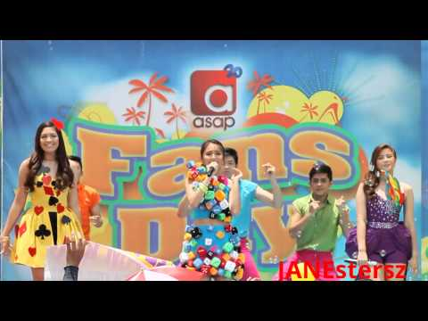 Teenage Dream (LIVE) - Jane Oineza, Kathryn Bernardo & Miles Ocampo