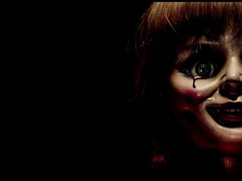 人形の恐怖が忍び寄る!映画『アナベル 死霊館の人形』予告編