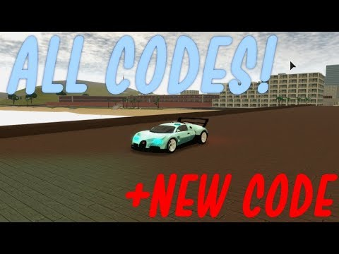 Roblox car simulator codes!!! | Doovi
