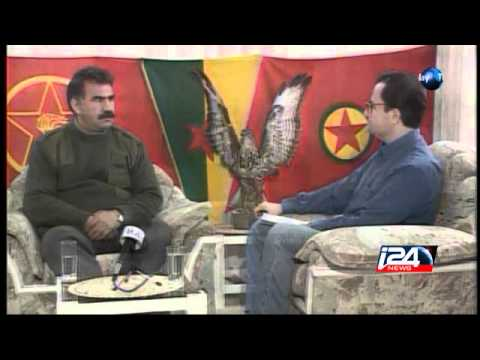 A history of conflict between Turkey and the PKK