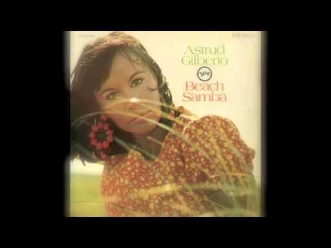 Astrud Gilberto - My Foolish Heart (Verve Records 1967)