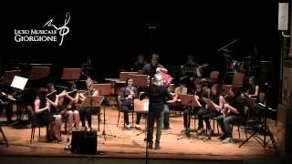 A. Ginastera - Danza Final