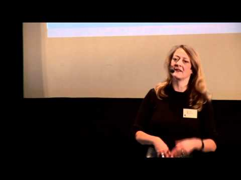 Annie Machon: The future of intelligence, whistleblowing and journalism