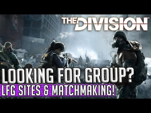 destiny group matchmaking