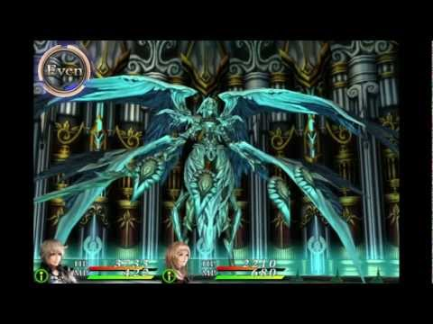 Chaos Rings II Good Ending Part 1