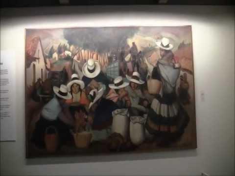 Lima, Peru Art & Culture (Part 1)