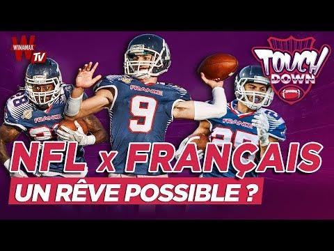 🏈 Touchdown Spécial : NFL x Français, un rêve possible ?