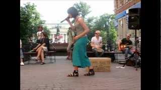 IOWA на Садовой @ live 2011 GreenFest агентство ЛенАрт